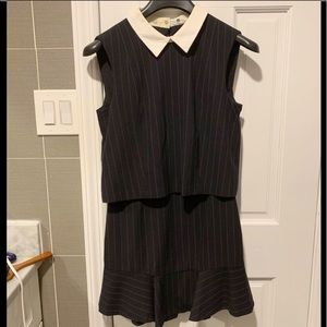 BCBGMAXAZRIA mini dress us size 02